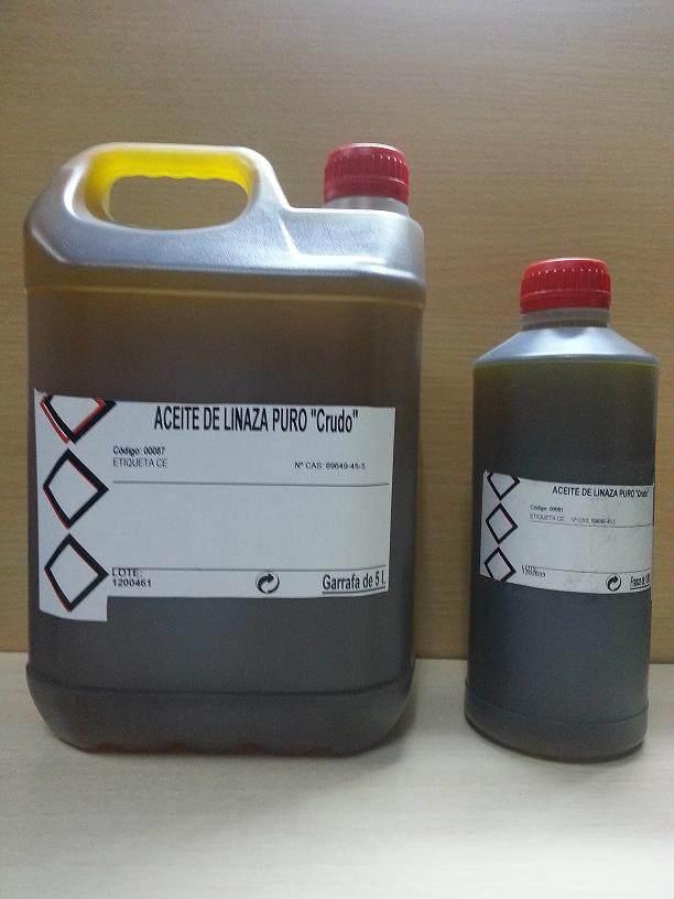 Aceite de linaza uso para limpieza y mantenimiento de - Como limpiar suelos de barro ...